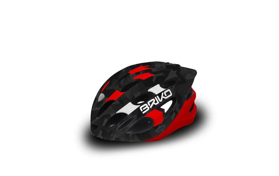 Briko Quarter Road Helmet