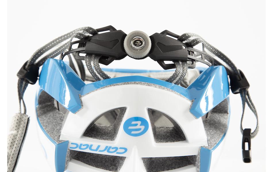 Carnac Aero Road Helmet | Planet X