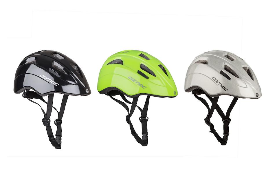 Carnac Eclipse Kids Helmet