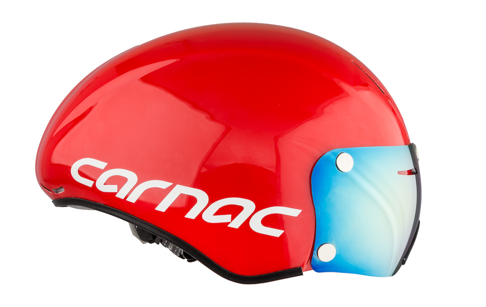 Carnac Kronus Time Trial Magnetic Tru-Sight Visor