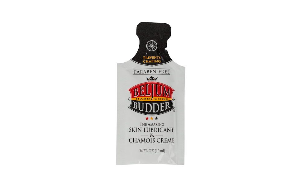 Beljum Budder Chamois Creme