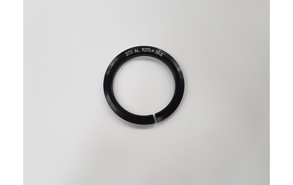4130mm ForkHeadset Crown Race