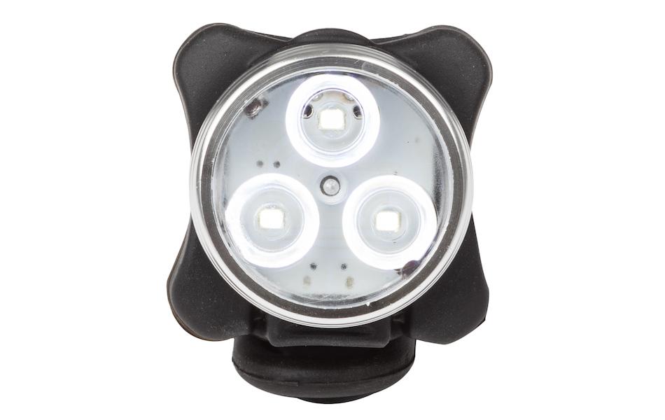 Jobsworth Avior USB Rechargeable Light