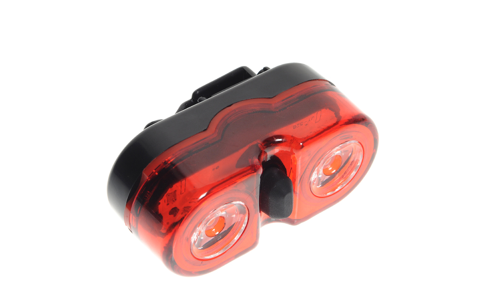 Phaart Bleep Dual 0.5 Watt LED Rear Light