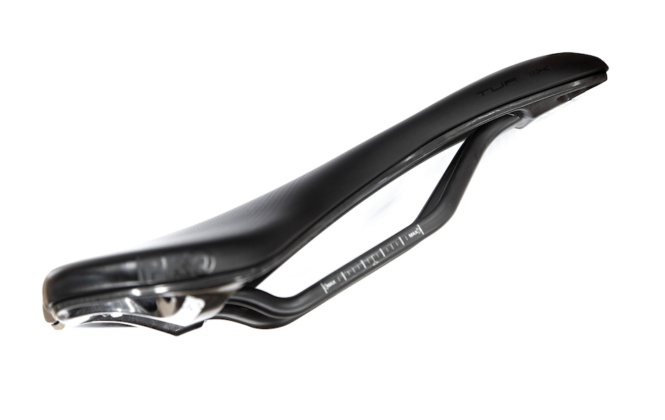 PRO Turnix Women's Carbon Saddle
