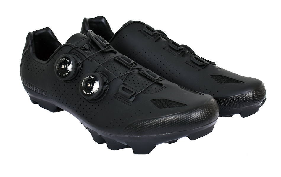 Planet X Fully Loaded Carbon MTB Shoe