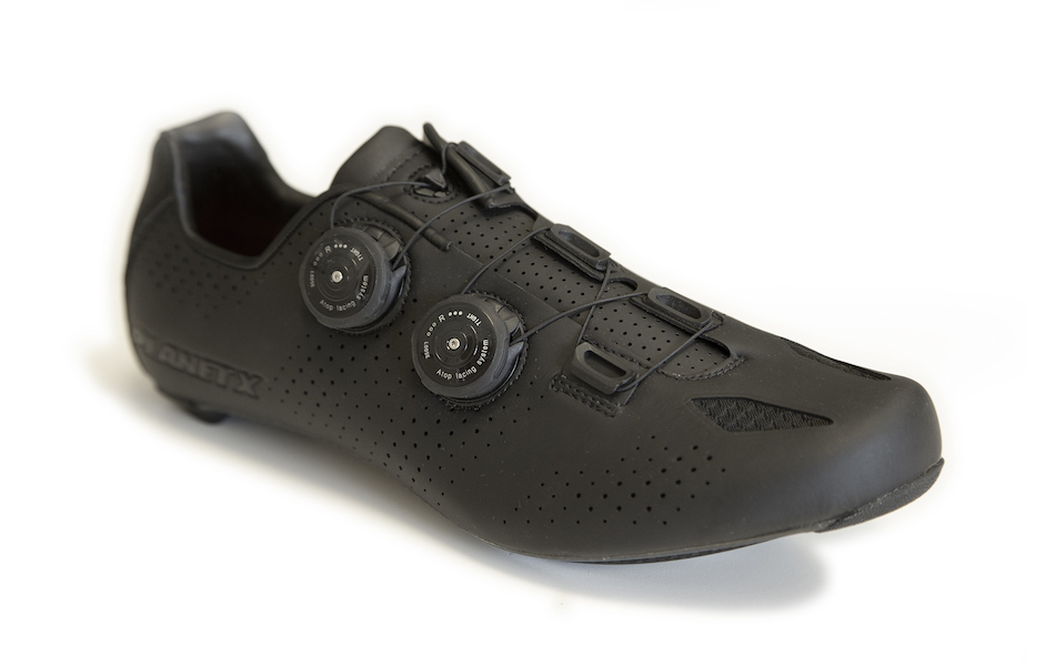 365X Fully Loaded Carbon Road Shoe