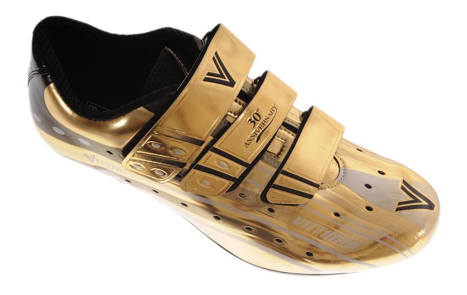 Vittoria Unique 30th Anniversary Road Cycling Shoe