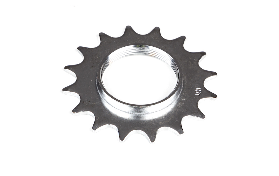 On-One Steel Track Cog