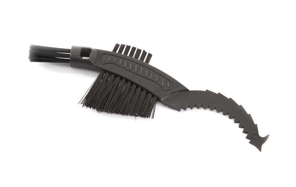 Jobsworth Gear Brush