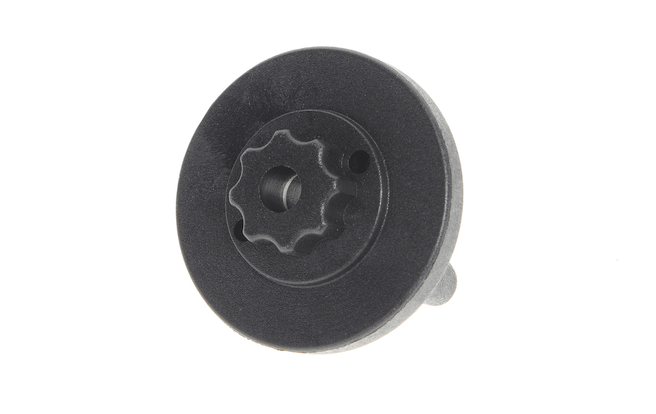 Jobsworth Crank Cap Fitting Removing Tool