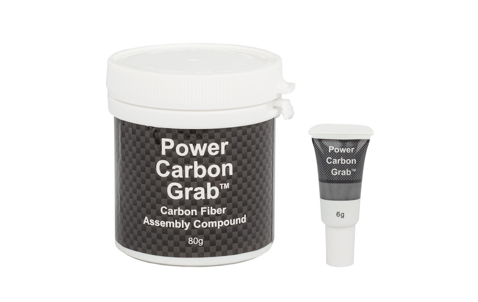 Power Carbon Grab Carbon Assembly Paste