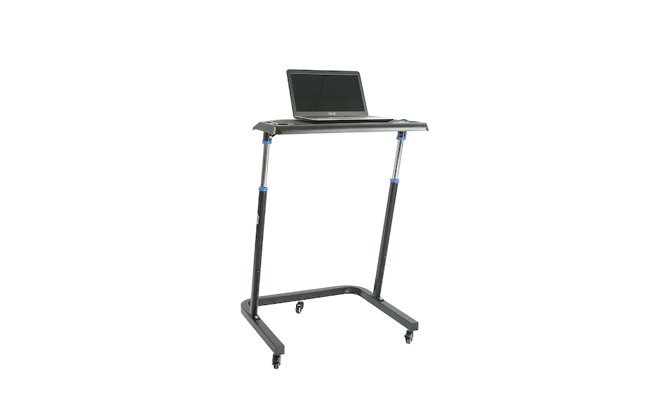 Planet X Laptop Trainer Table