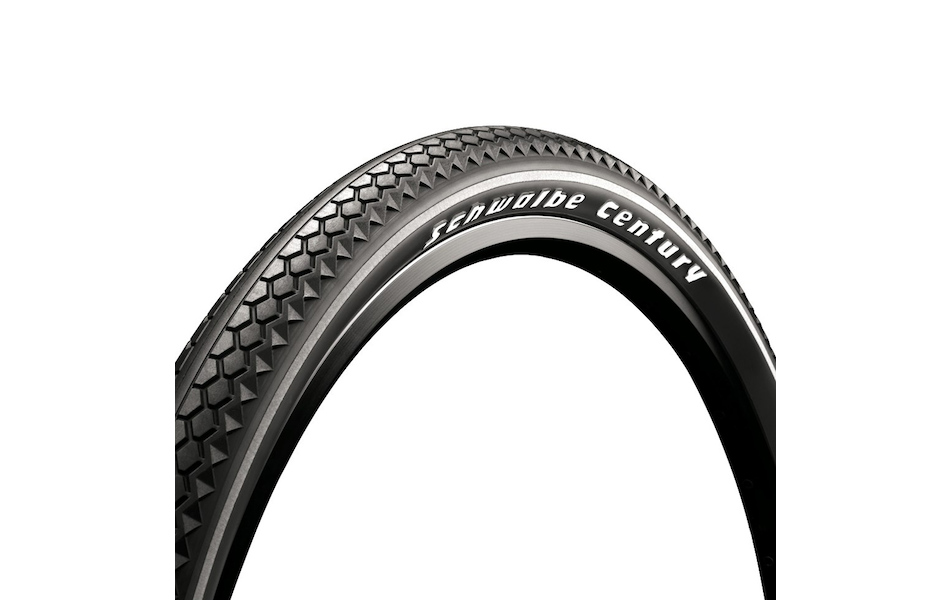Schwalbe Century Wired Tyre