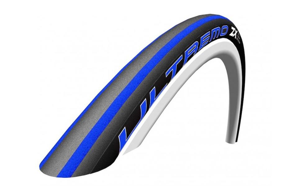 Schwalbe Ultremo ZX Folding Tyre