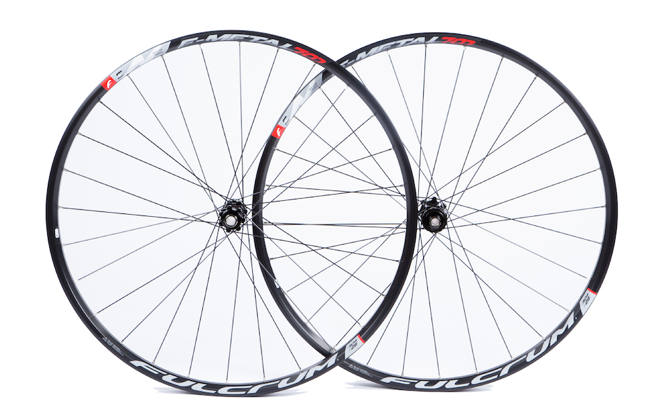Fulcrum E Metal 700 29er Boost Centrelock Wheelset