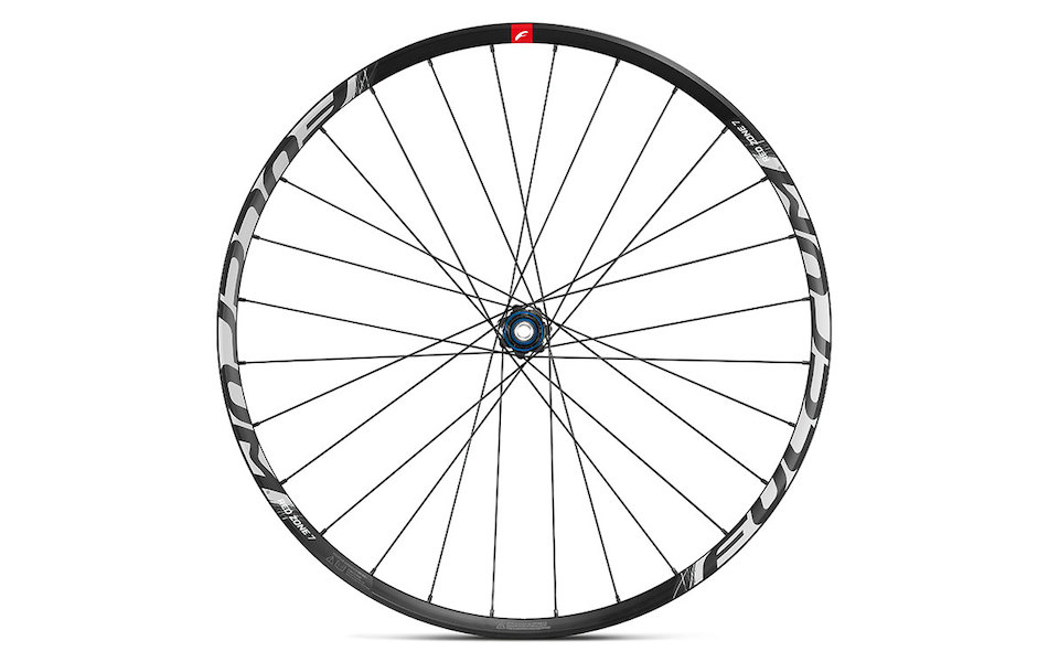 "Fulcrum Red Zone 700 27.5"" TR AFS Boost Wheelset"