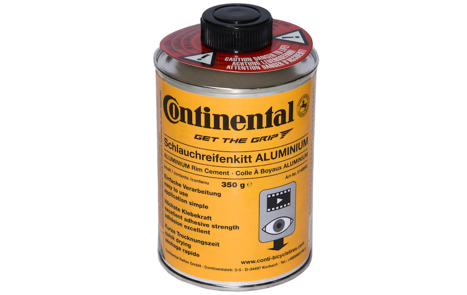 Continental Special Rim Cement / Alloy