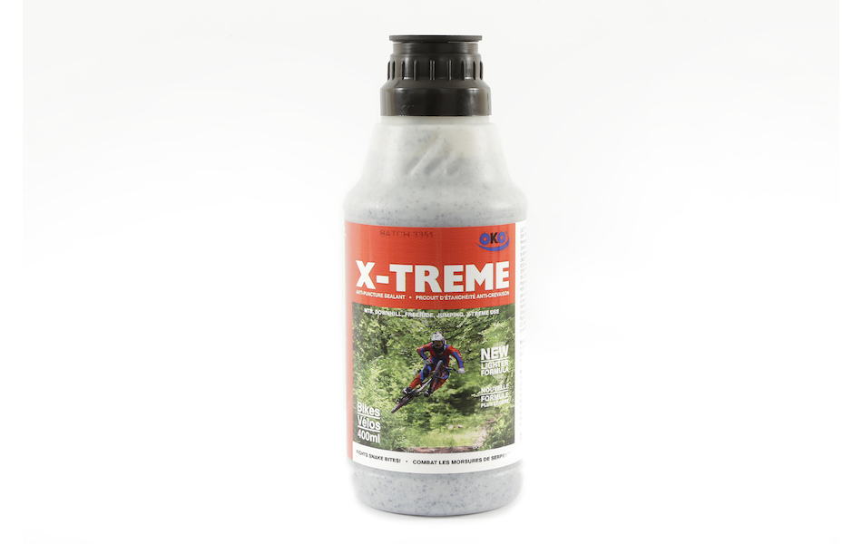 OKO X-Treme MTB Inner Tube Sealant / 400ml