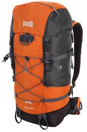 Pod Alpine 50 Back Pack