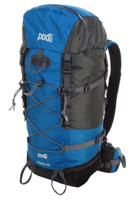 Pod Alpine 40 Backpack
