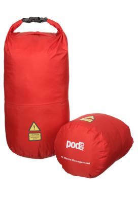 Pod Waste Managment Bag